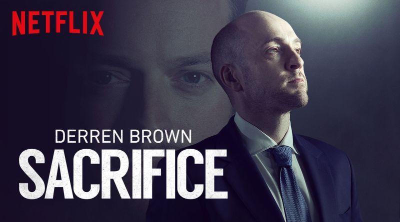 Derren Brown: Sacrifice - Netflix - Review