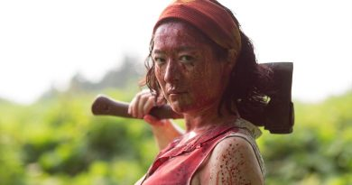One Cut of the Dead Mayhem Film Review