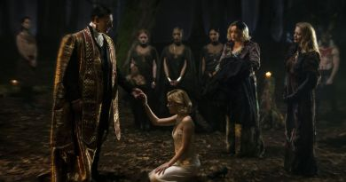 Chilling Adventures of Sabrina Episode 3 Recap