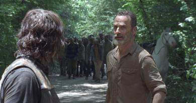 The Walking Dead Season 9 Episode 4 The Obliged Recap