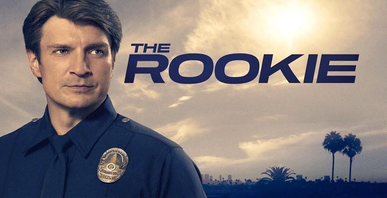 The Rookie Episode 20 Recap Free Fall - Season 1 Finale