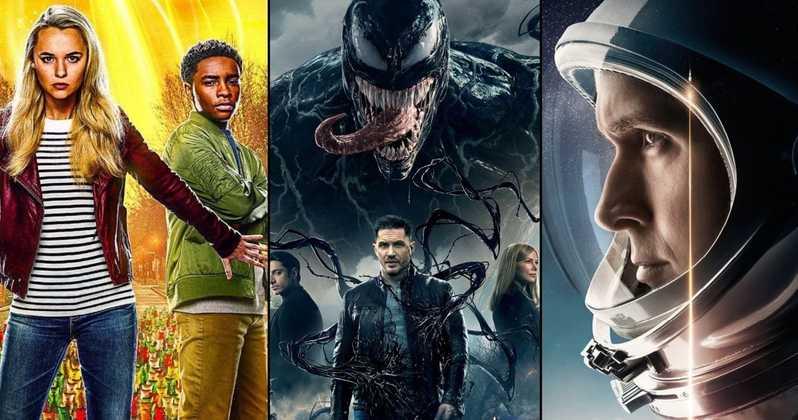 Movies Immune to Rotten Tomatoes