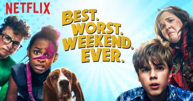 Best Worst Weekend Ever Netflix Review