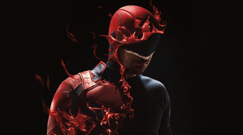 Daredevil Season 3 Episode 8 Upstairs/Downstairs Review