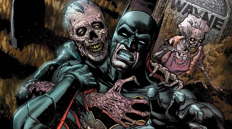 Cursed Comics Cavalcade Review