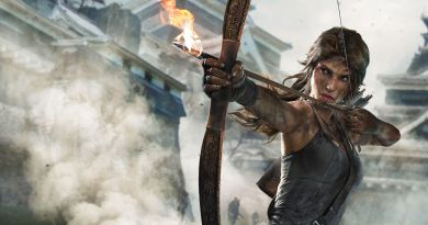 Tomb Raider (2013) Review
