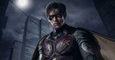 Titans Episode 2 Hawk and Dove Recap