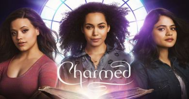 Charmed Episode 21 Red Rain Recap