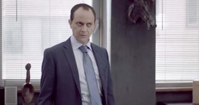 Jefe - Netflix Spanish Movie - Luis Callejo