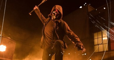 The Purge Episode 8 The Giving Time Is Here Recap