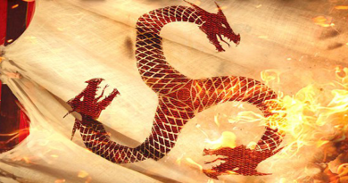 Fire and Blood Review