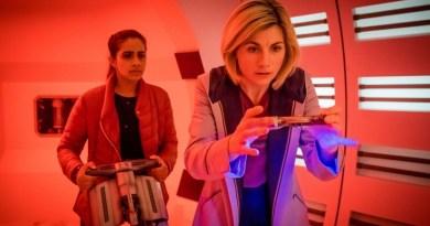 Doctor Who Season 11 Episode 5 Recap