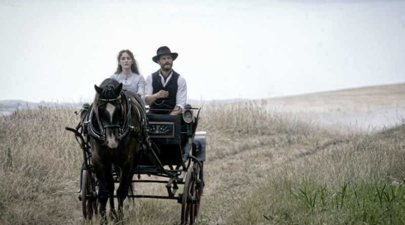 Death and Nightingales Episode 1 Recap