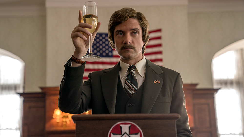 BlacKkKlansman Second Opinion