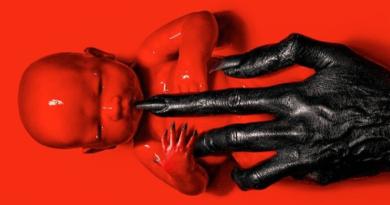 American Horror Story Season 8 Episode 8 Sojourn Recap