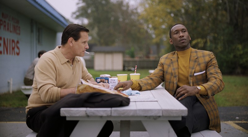 Green Book Review