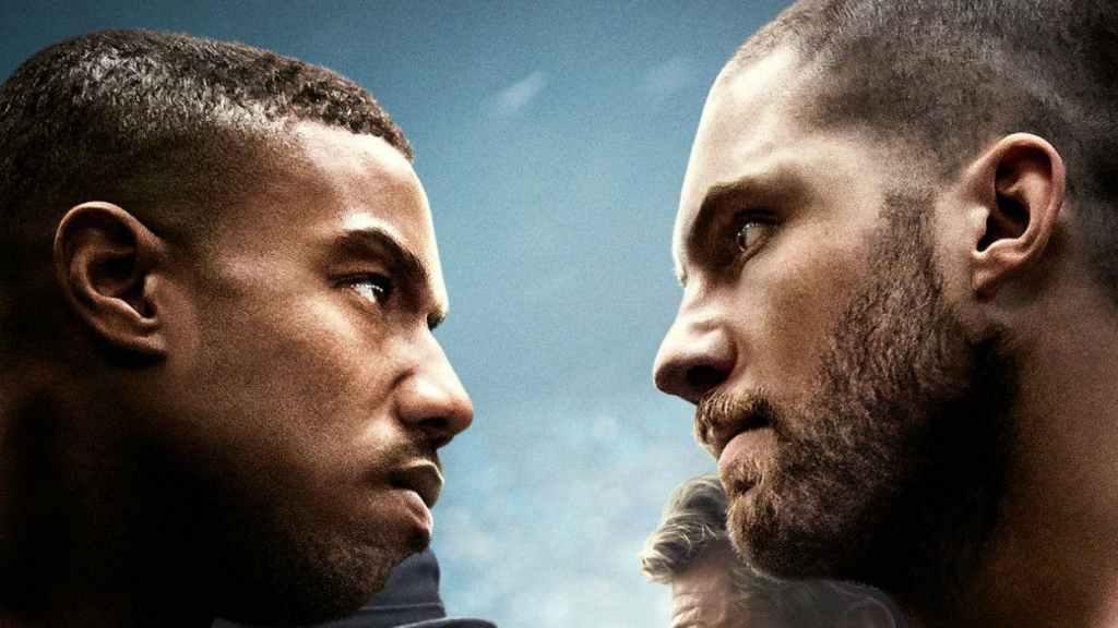The Countdown to Creed II