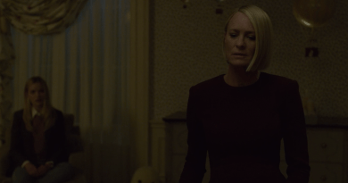 House of Cards, Season 6, Episode 8 Review