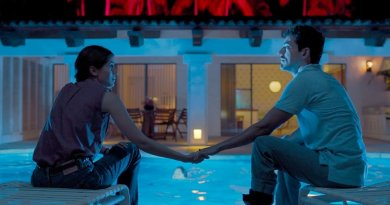 Time Share - Tiempo compartido - Netflix Film Review