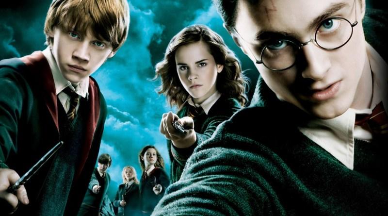 Harry Potter - Movie Podcast