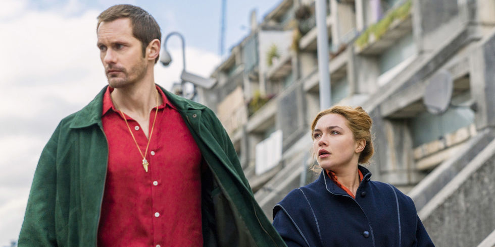 The Little Drummer Girl Episode 2 Recap