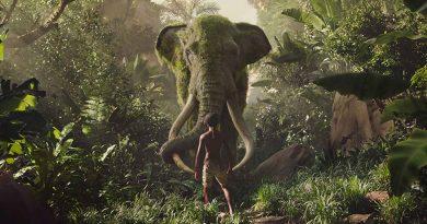 Mowgli: Legend of the Jungle Netflix Film Review