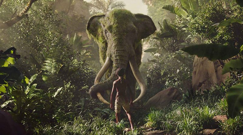 Mowgli: Legend of the Jungle Netflix Film Review