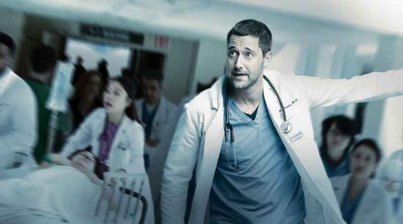 New Amsterdam Episode 9 As Long as It Takes Recap