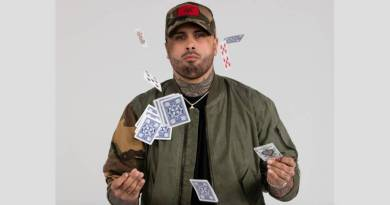 Nicky Jam: El Ganador Netflix Review