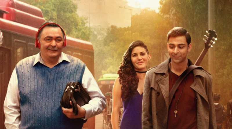 Rajma Chawal Netflix Review