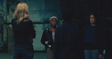 Widows Review