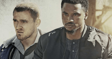 Blood Brother Review