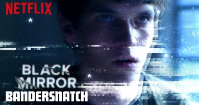 Black Mirror: Bandersnatch - Netflix Interactive Film Review