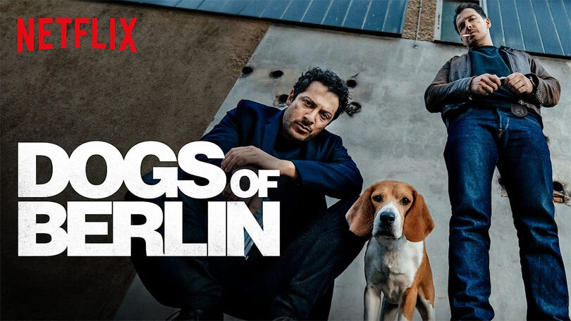'Dogs of Berlin' | Netflix Original Series Review
