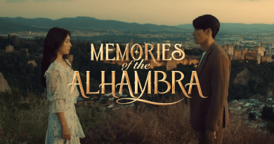 Memories of Alhambra episode 10 tv recap