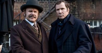 Holmes & Watson Review