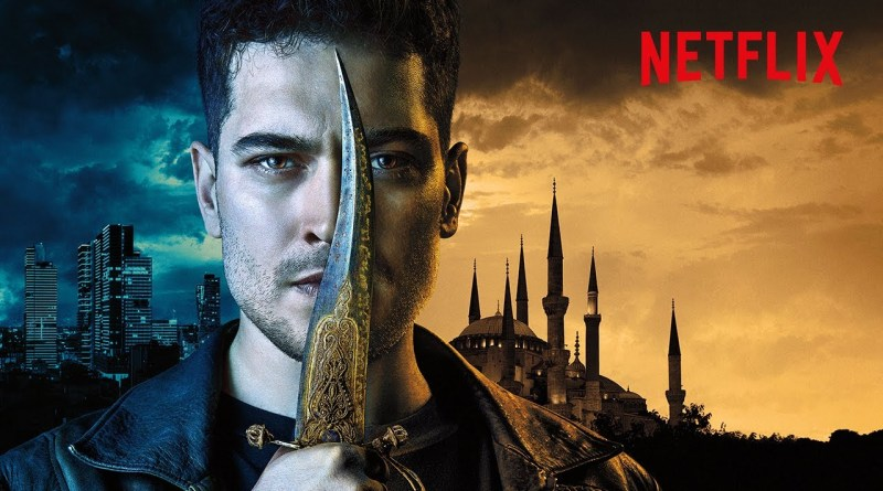 The Protector - Netflix Series Review