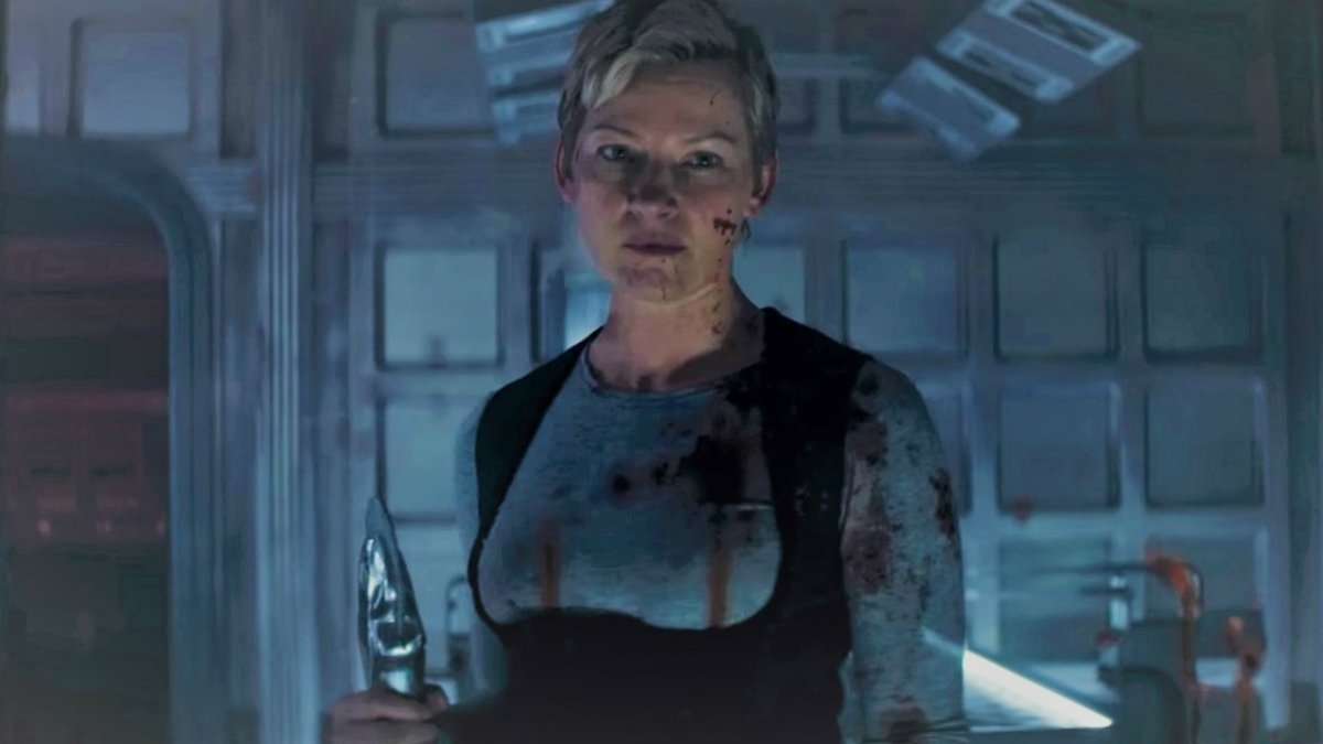 "'Nightflyers' Episode 1 – ""All That We've Left Behind"" 
