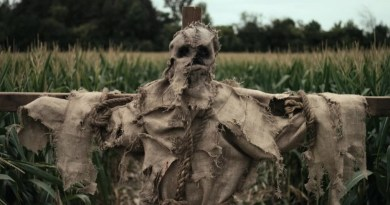 Scarecrows Film Review