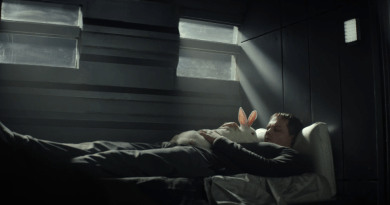 Nightflyers Episode 3 The Abyss Stares Back Recap
