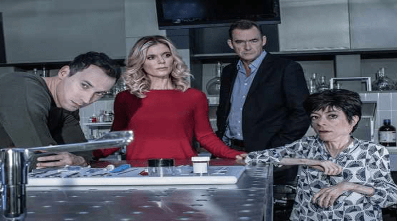 Silent Witness 2019 Episode 1 Two Spirits, Part One TV Recap