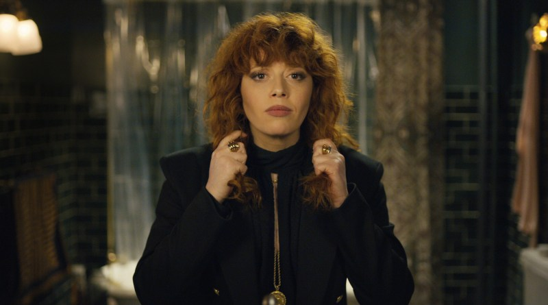 Russian Doll Netflix Season 1 Review