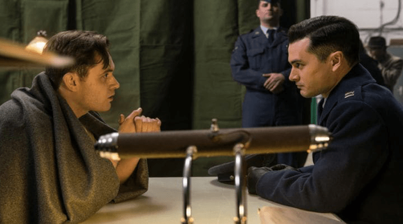 Project Blue Book Episode 2 The Flatwoods Monster Recap