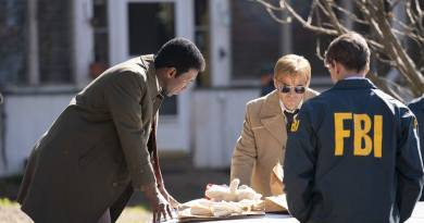 True Detective Season 3 Episode 3 The Big Never Recap