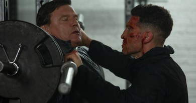 The Punisher Season 2 Episode 5 One-Eyed Jacks Recap