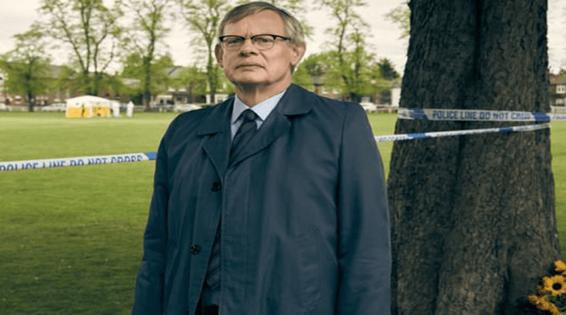 Manhunt Episode 1 ITV TV Recap