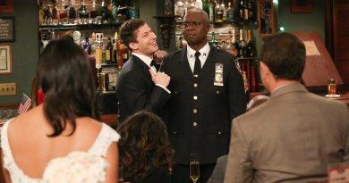 Brooklyn Nine-Nine Season 6 Episode 1 Honeymoon Recap