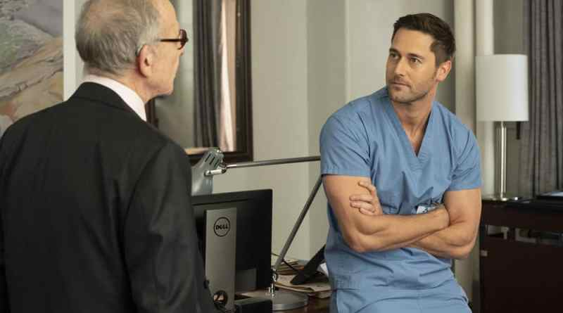 New Amsterdam Episode 11 A Seat at the Table Recap