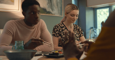 Netflix Series Sex Education Episode 5 Recap