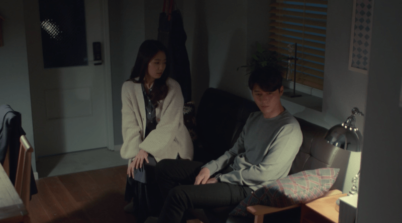 Memories of the Alhambra episode 12 recap - Netflix